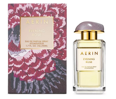 perfume feminino Evening Rose da AERIN