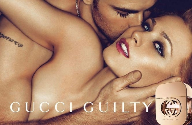 Resenha do Perfume Feminino Gucci Guilty