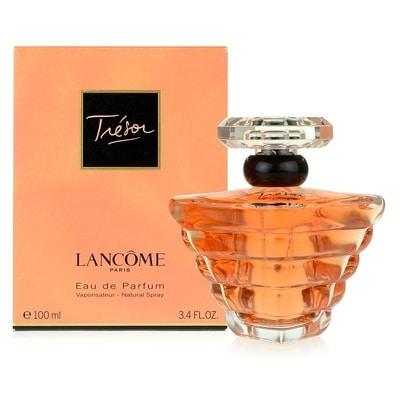 Perfume feminino Trésor da Lancôme