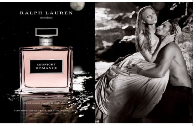 Resenha do perfume feminino Midnight Romance