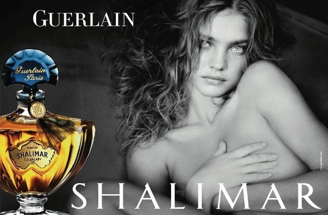 Resenha do perfume feminino Shalimar da Guerlain