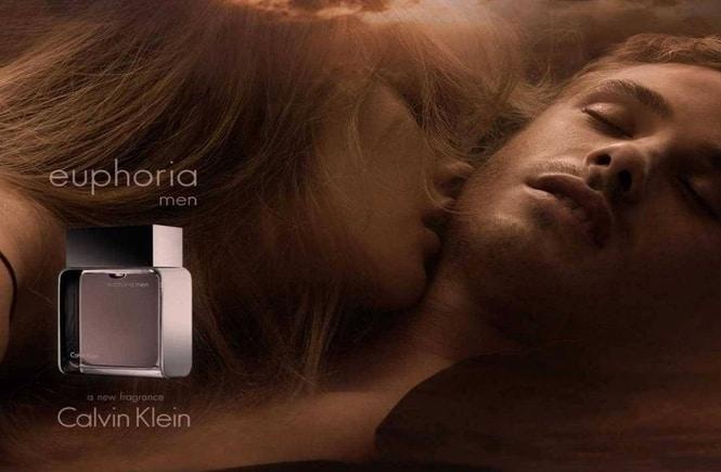 Resenha do perfume masculino Calvin Klein Intense Euphoria