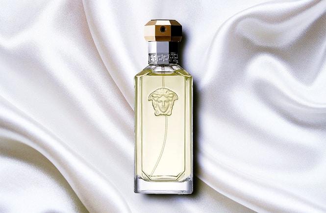 0d41445ce Resenha   Review do perfume masculino Versace The Dreamer