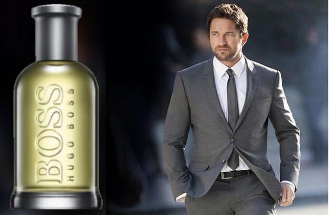 Resenha do perfume masculino Boss Bottled