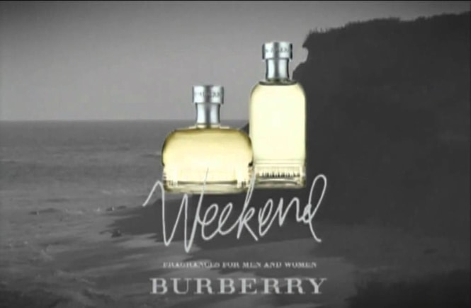 Resenha do perfume masculino Burberry Weekend