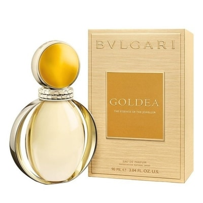perfume feminino Bvlgari Goldea