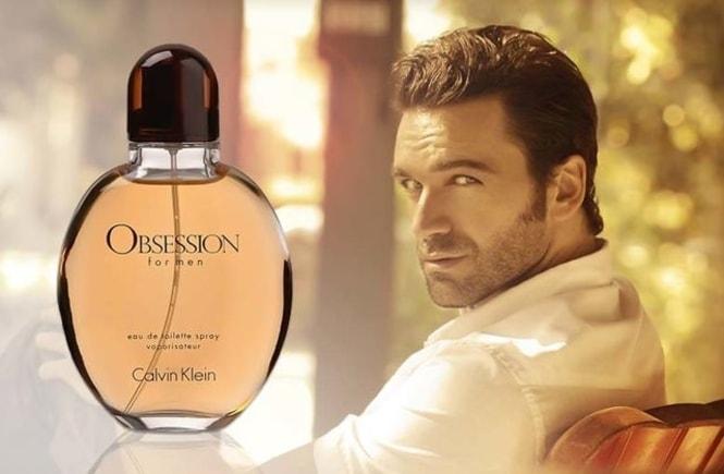 Resenha do perfume masculino Calvin Klein Obsession