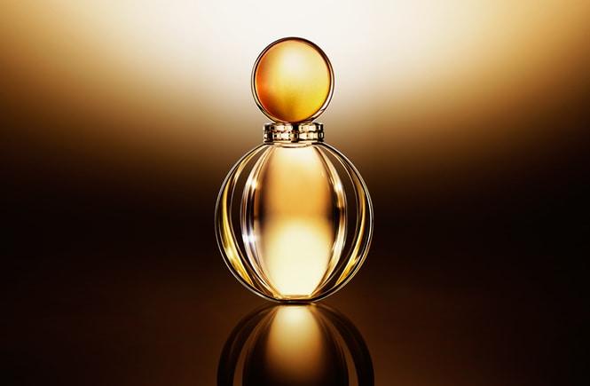 Resenha do perfume feminino Bvlgari Goldea