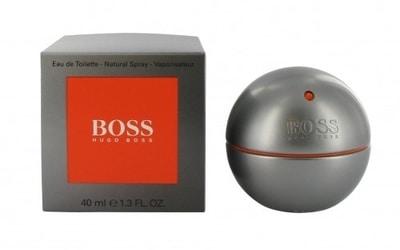 Boss In Motion da Hugo Boss