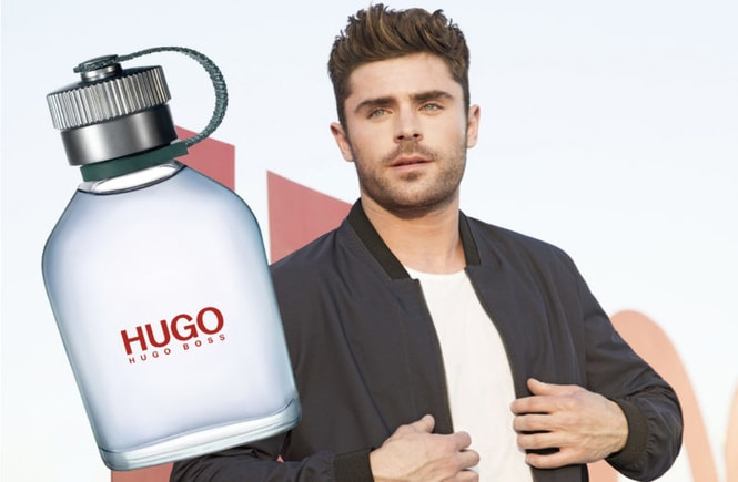 Resenha do perfume masculino Hugo da Hugo Boss