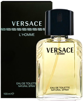 Perfume Masculino Versace L' Homme