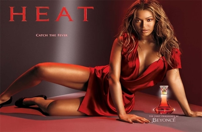 Heat da Beyoncé