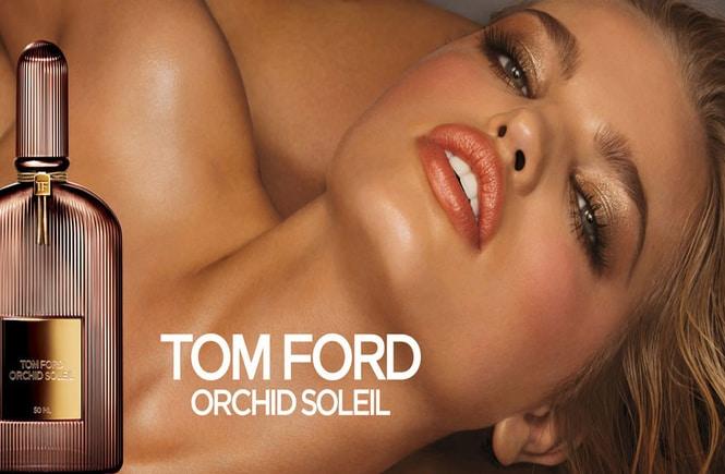 Resenha do perfume feminino Orchid Soleil da Tom Ford