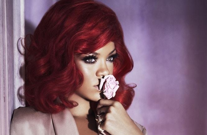 Resenha do Reb'l Fleur da Rihanna