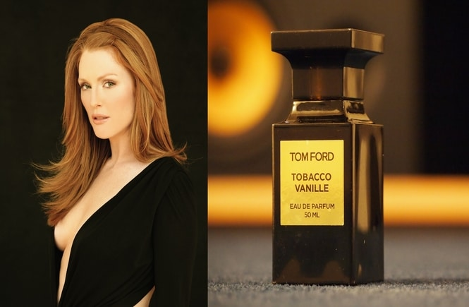 Resenha do perfume feminino Tobacco Vanille da Tom Ford
