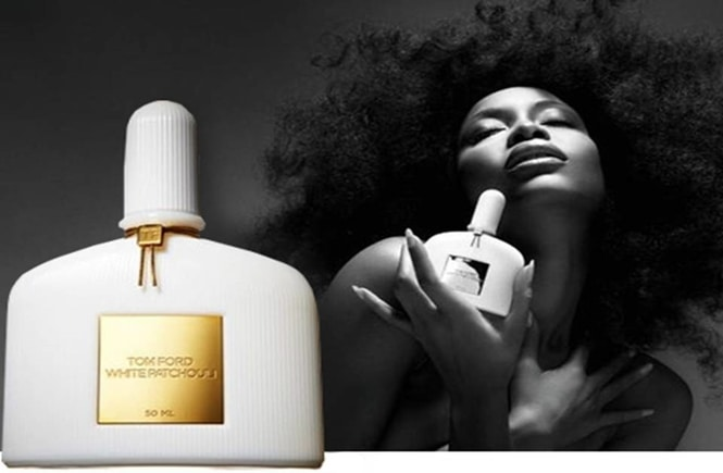 Resenha do perfume feminino White Patchouli da Tom Ford