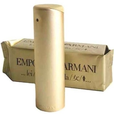 perfume feminino Emporio Armani