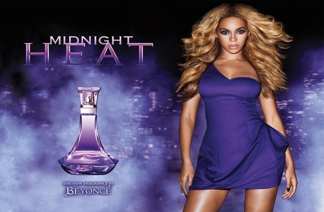 Resenha do perfume Beyonce Midnight Heat