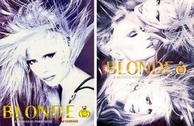 Resenha do perfume feminino Blonde Versace