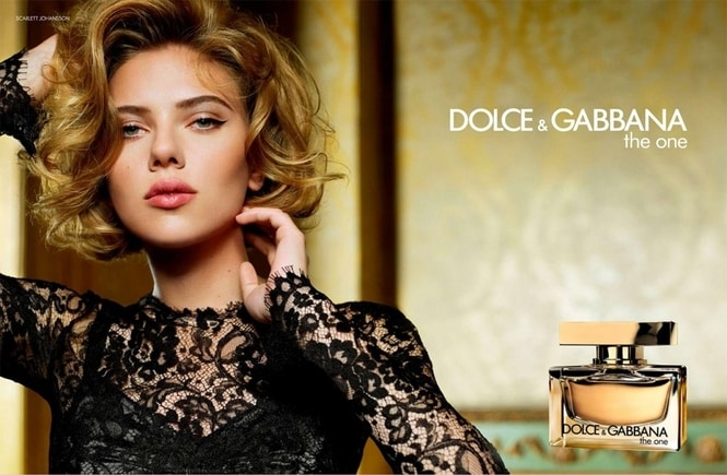 Resenha do perfume feminino The One da Dolce & Gabbana