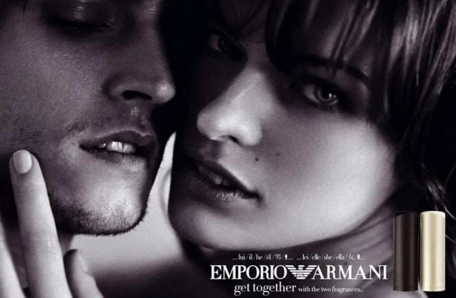 Resenha do perfume feminino Emporio Armani