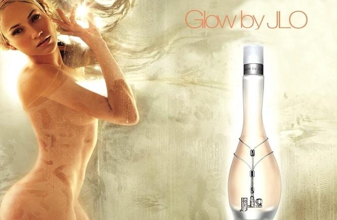 Resenha do perfume feminino Glow da Jlo