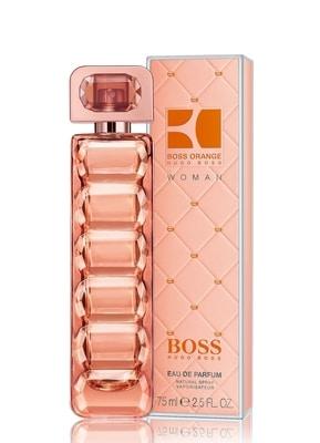 perfume feminino Hugo Boss Orange