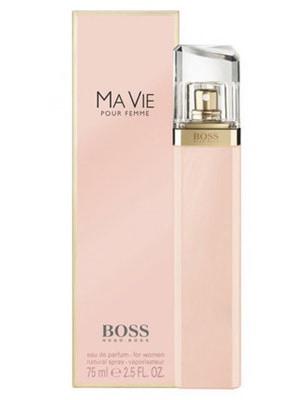 perfume feminino Hugo Boss Ma Vie
