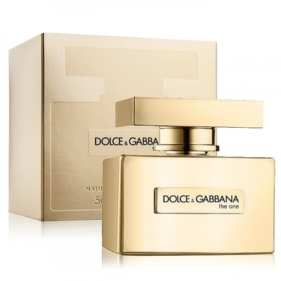 The One da Dolce & Gabbana