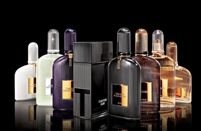 As melhores fragrância de Tom Ford Para Mulheres